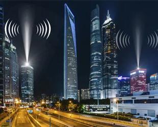 依托华为云,四川建华力促智能建筑向智慧城市发展