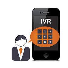 将IVR引入到移动环境当中