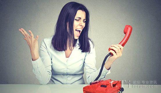4种联络中心座席激怒客户的坏习惯