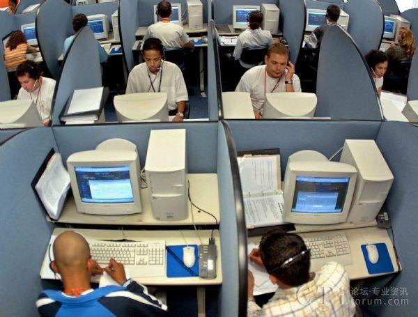 IBM:人工智能将颠覆电话客服产业