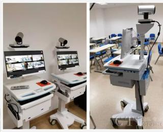⒉温州医科大学附属第一医院:移动医疗推车创新模式