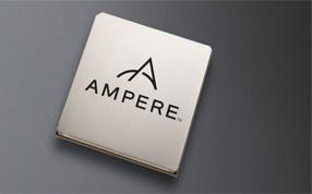 Ampere要以Arm处理器抢攻超大型云端数据中心市场
