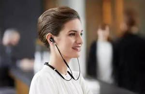 Jabra Evolve系列专业UC耳机、领跑2018办公新风尚