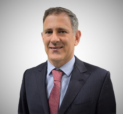 Verint公司北亚区副总裁Olivier Georlette先生