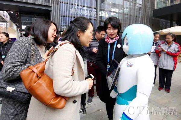 远传:服务机器人市场将迎爆发期 扩大规模需应用场景落地