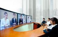 华平助力成都空军勘察设计院构建视频会议系统