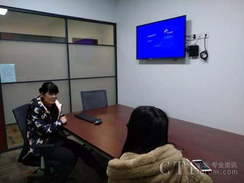 中移在线佛山分公司罗翠香:营销达人有话说!