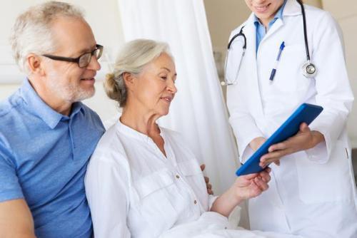 捷通华声灵云语音转录解决方案助医疗行业效率提升