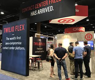 Twilio以最新产品Flex瞄准呼...