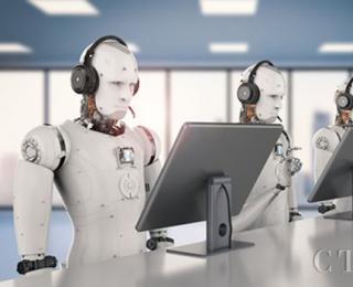 人工智能是如何改变呼叫中心的?