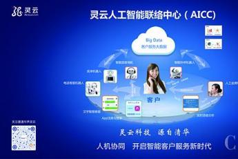 捷通华声将参展2018中国呼叫中心及企业通信大会