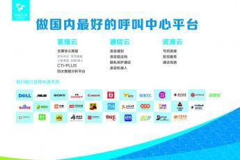 中通天鸿将参展2018中国呼叫中心及企业通信大会