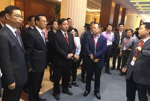 中兴通讯亮相2018中国(广东)数字经济融合创新大会