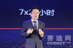 中兴通讯云化实验室为数字中国把薪助火