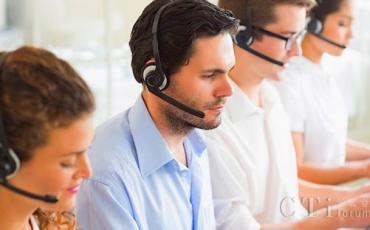 Jabra发布满足呼叫质量和安全性的业务耳机Engage