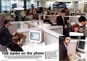 呼叫中心的历史:每个人都对它感兴趣