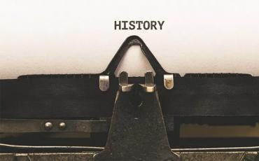 语音记录仪的历史