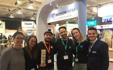 国外网站评选十大联络中心技术WFM最佳解决方案--InVision AG
