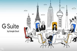 Hangouts Meet已整合Cisco/Polycom/Skype for Business
