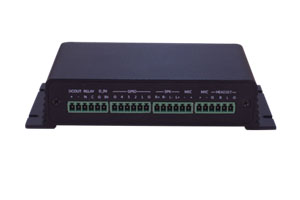 智科通信发布工业级SIP广播网关X30