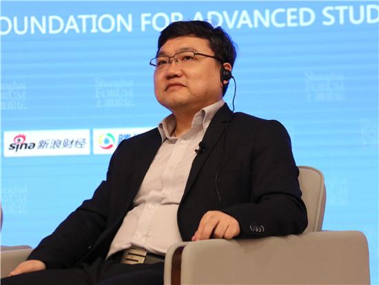 小i机器人创始人兼CEO朱频频