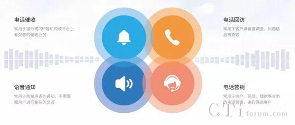 捷通华声灵云智能外呼系统引领外呼行业新风向
