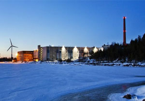 GCP服务版图再扩大、云端营运中心前进芬兰