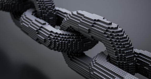 CRM在区块链上寻找与之有关的联系