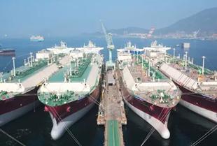全球最大液体天然气运输公司的混合云实践