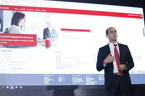 通信体验智能化升级,Avaya深耕人工智能