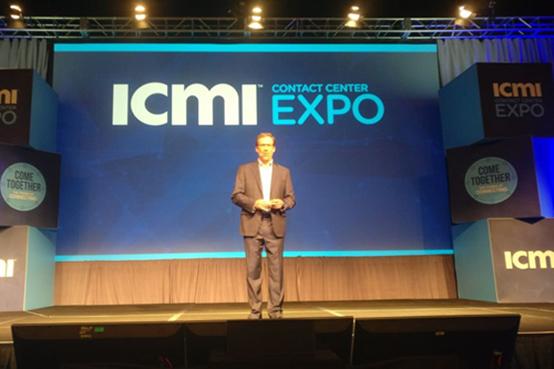 ICMI联络中心2018展会:客户服务是差异化的关键