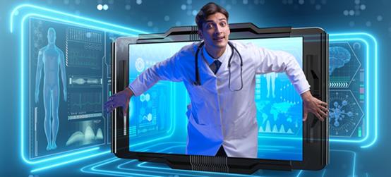 Computenix视频呼叫中心利用WebRTC提升患者体验