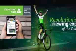 数字创新推动环法自行车赛社交媒体观众增加55%