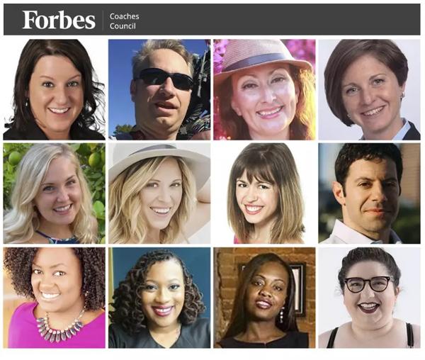 来自《福布斯》销售专家顾问团的12条客户关系管理建议