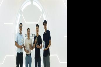 悟空话务机器人获杭州・中国人工智能小镇最具人气产品奖