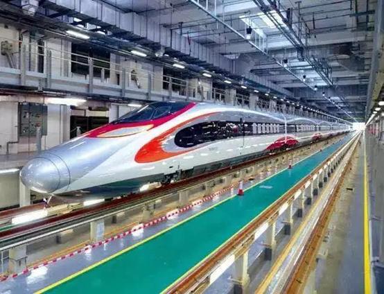 上海业奥:香港高铁客服热线即将投入运营