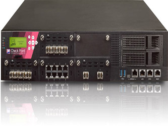 Check Point 为企业和数据中心推出第五代安全网关