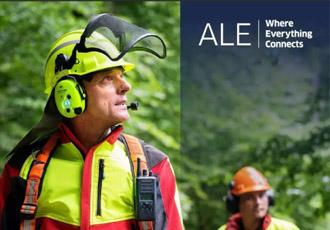 德国应急通信供应商采用ALE Rainbow解决方案