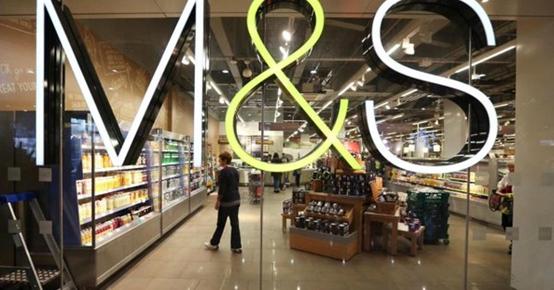 英国玛莎百货将用人工智能取代呼叫中心员工