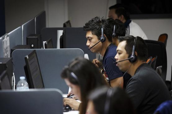 菲律宾呼叫中心试图掌控来自自动化的威胁