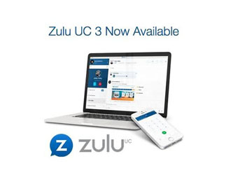 Sangoma发布新ZULU版本支持更多融合通信功能