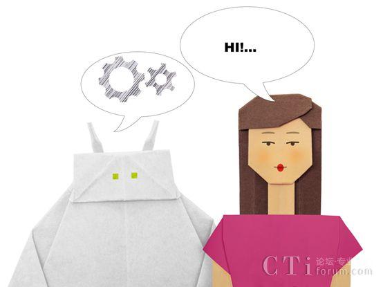 聊天机器人可以提供速度,但消费者仍然需要人类
