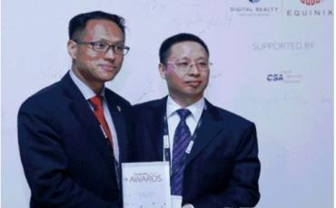 华为数据中心项目为何频获DCD大奖?
