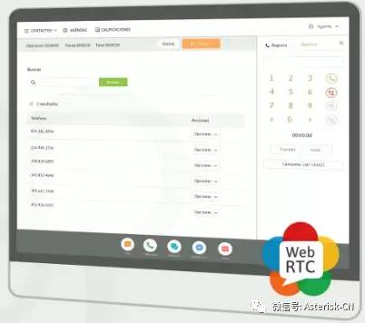 开源呼叫中心OMNLeads发布,支持WebRTC