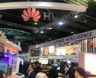 GITEX中东技术展凸显中国身影 助力迪拜智慧城市