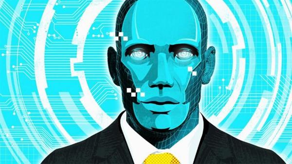 调查显示:31%英国上班族愿意为机器人工作