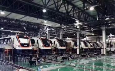 昆明塔迪兰助乌鲁木齐1号线北段顺利开通试运营