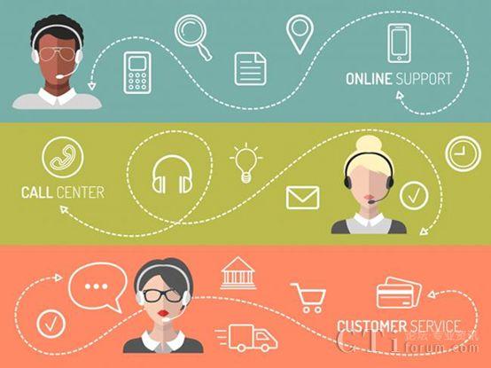 7个基本的客户服务语音和风格指南