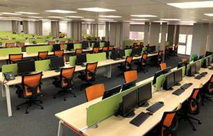 transcosmos在台湾开设首家联络中心