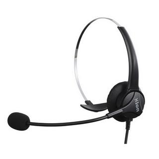 北恩 For600 呼叫中心专用头戴式耳机